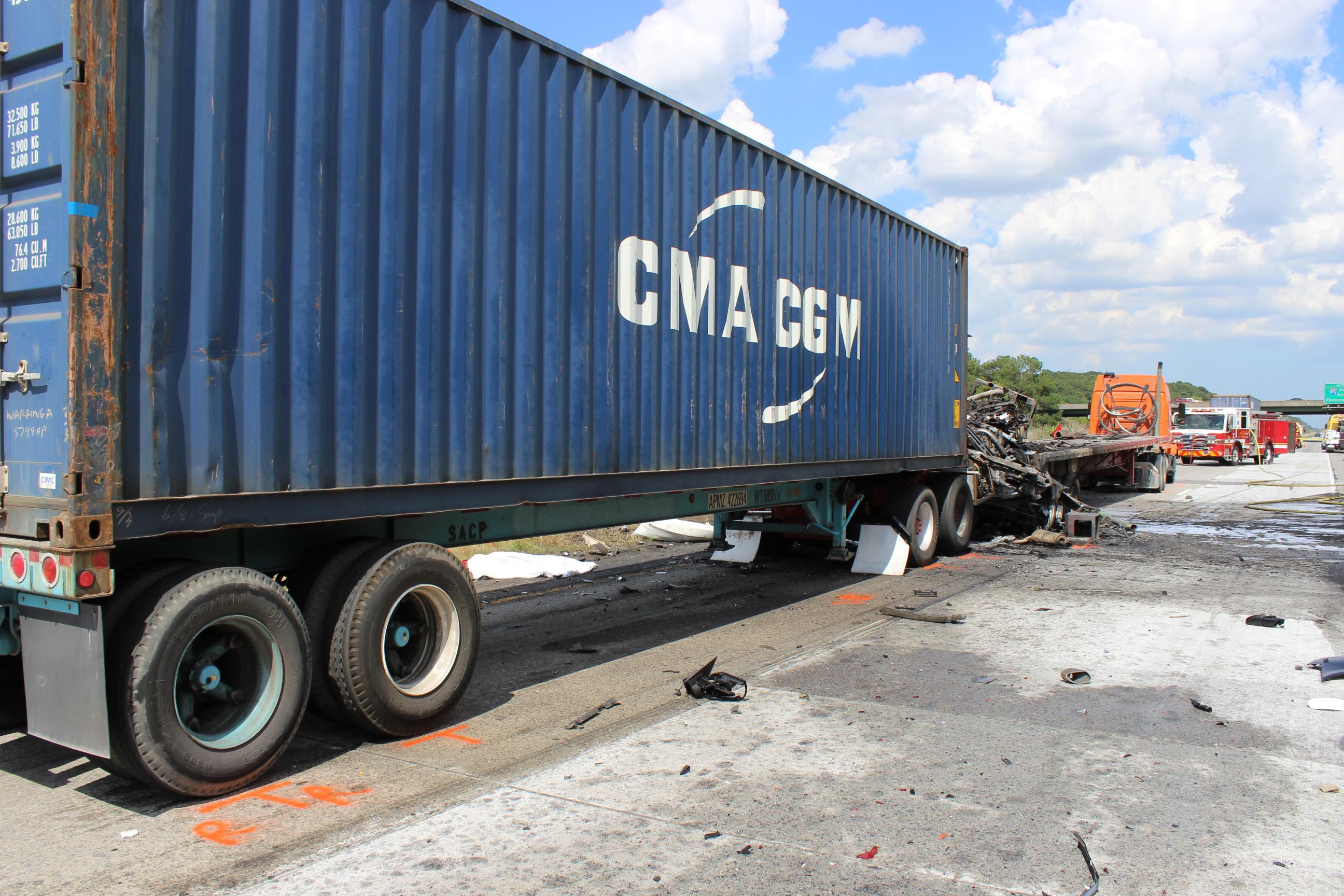 Image gallery intermodal container truck - Intermodal container homes ...